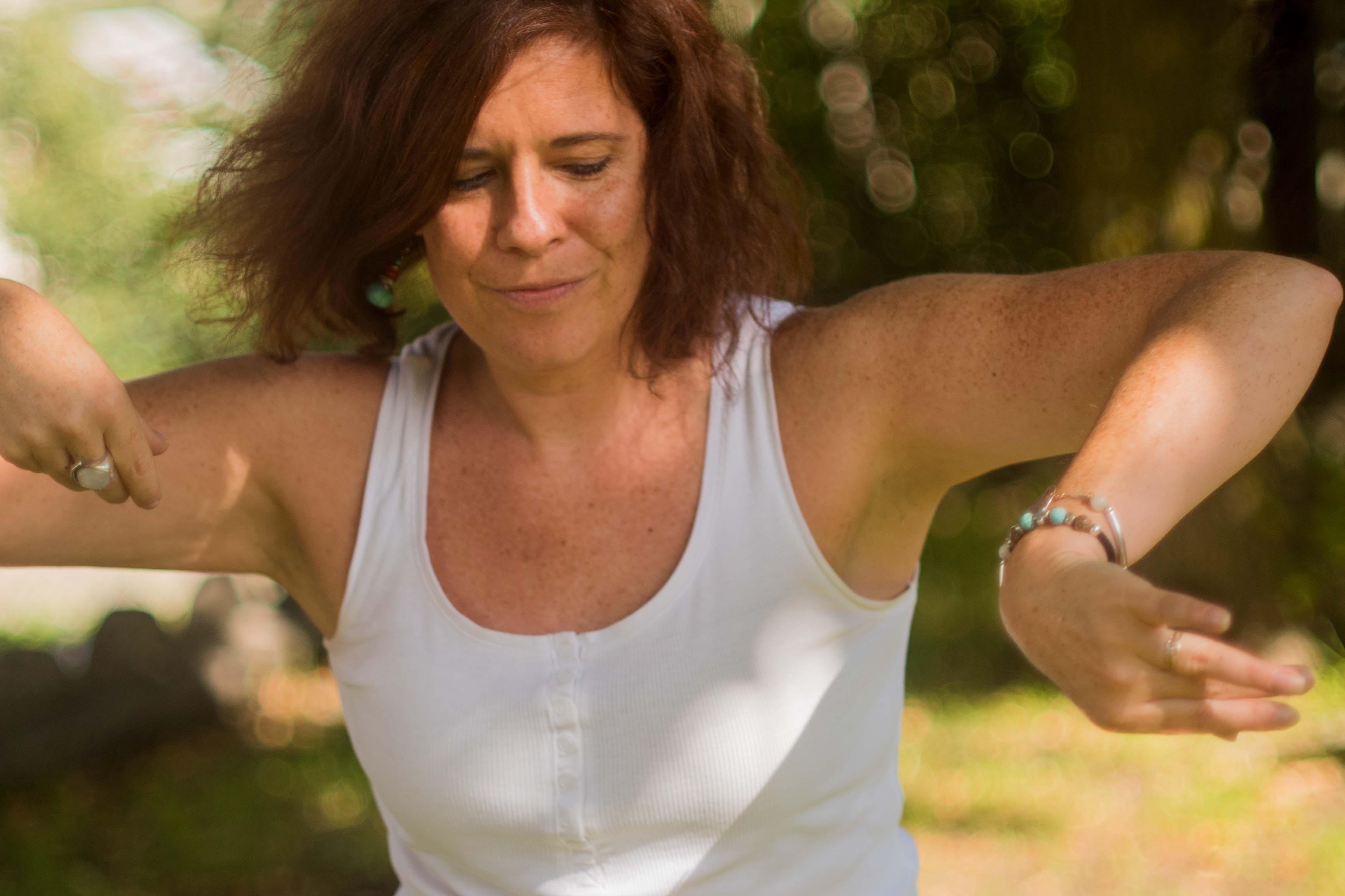 Danse à Thorame-Haute