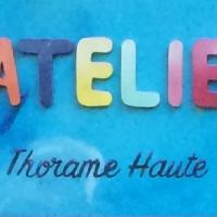 L'Atelier de Thorame-Haute